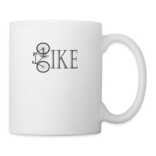 Bicycle Bike Design - Coffee/Tea Mug