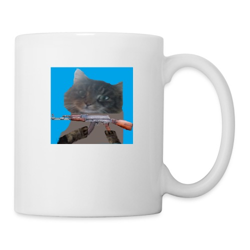 cat - Coffee/Tea Mug