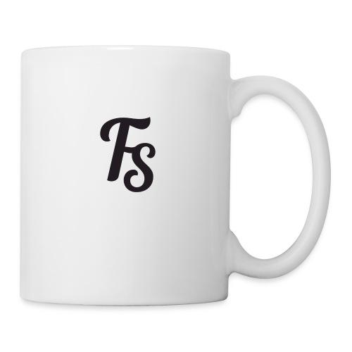 forstart - Coffee/Tea Mug