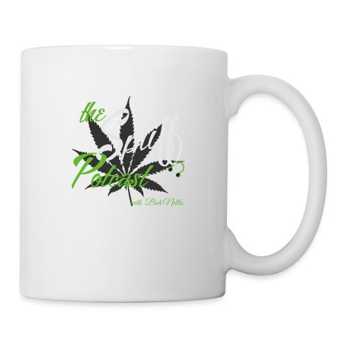 The Spliff Potcast - Logo - Coffee/Tea Mug