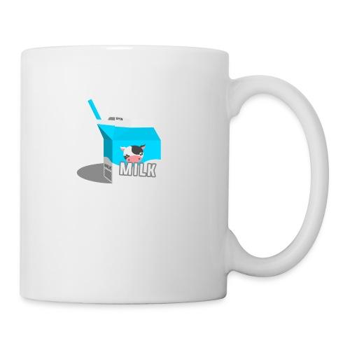 Milk - Coffee/Tea Mug