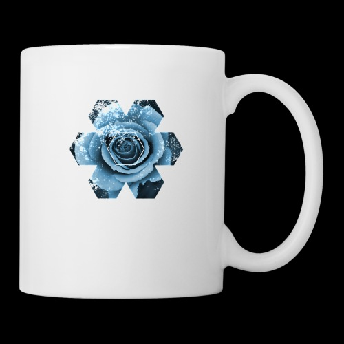 FLOWER OF LIFE.. - Coffee/Tea Mug
