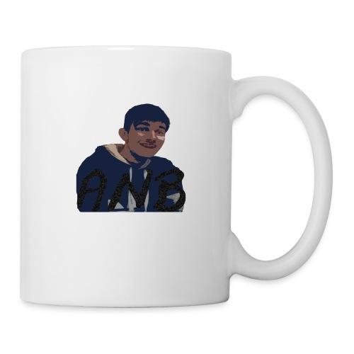 ANB - Coffee/Tea Mug
