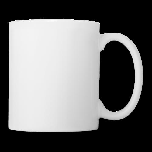 PutthisonWhite - Coffee/Tea Mug