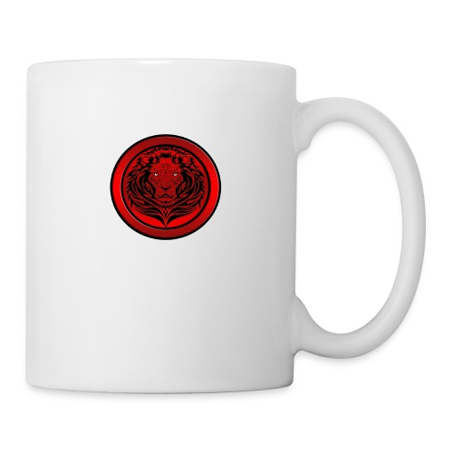Acrosal Logo Tshirt - Coffee/Tea Mug