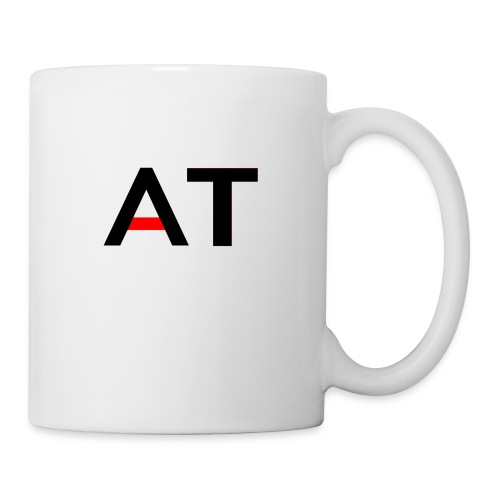 AdrenalineTech Logo Design - Coffee/Tea Mug