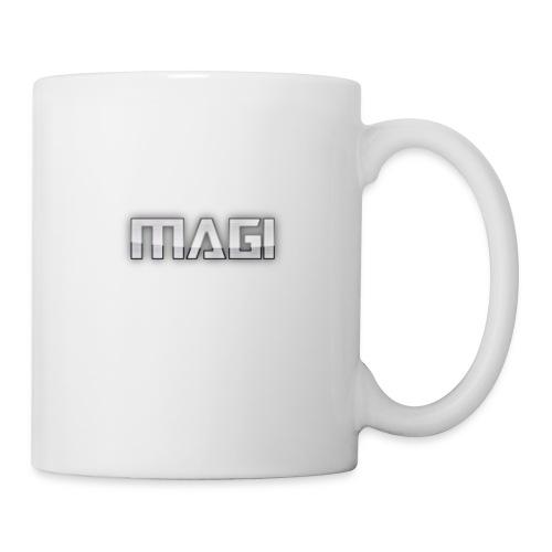 magi - Coffee/Tea Mug