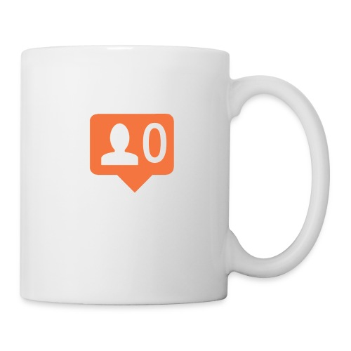 No Followers - Coffee/Tea Mug