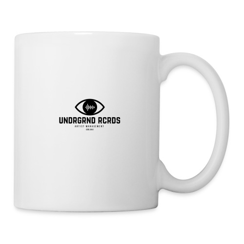 underground establishment - Coffee/Tea Mug