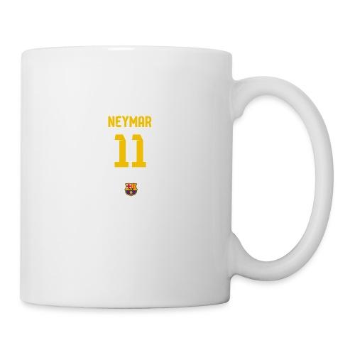 Neymar - Coffee/Tea Mug