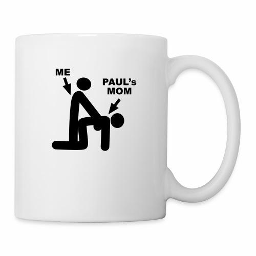 Paul's Mom - Coffee/Tea Mug
