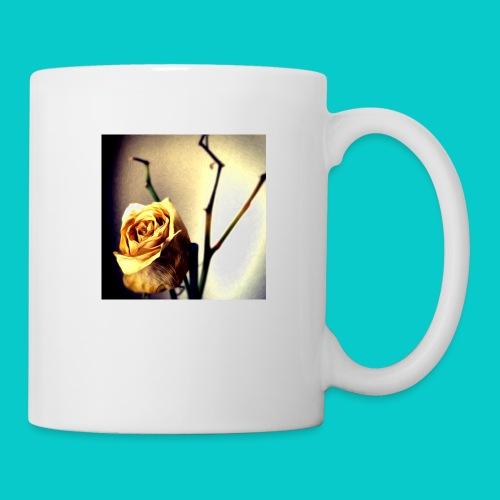 Wilted - Coffee/Tea Mug