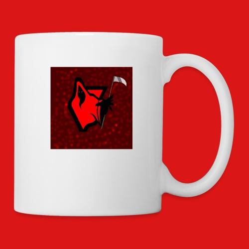PhantomGames Logo - Coffee/Tea Mug