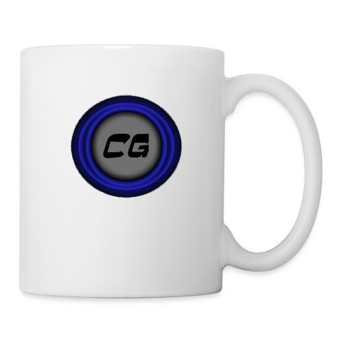 Clostyu Gaming Merch - Coffee/Tea Mug