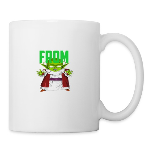 Stay Away From My D! - Coffee/Tea Mug
