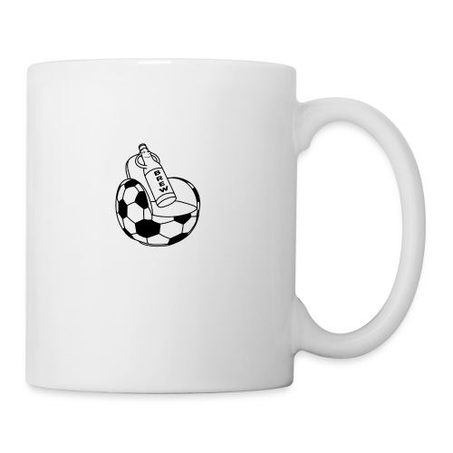 Beerlaxing - Coffee/Tea Mug