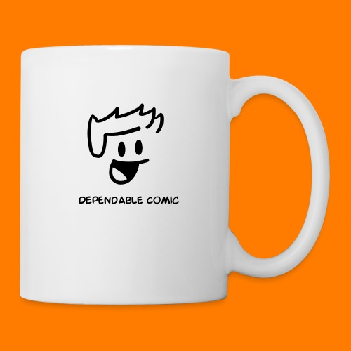 The Dependable guy - Coffee/Tea Mug