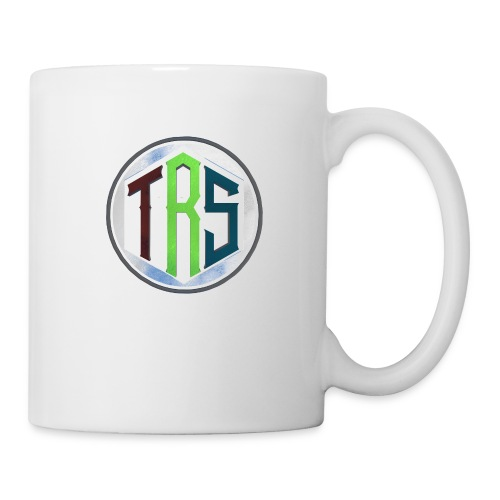 Three Ribbon Studios Crew - Coffee/Tea Mug