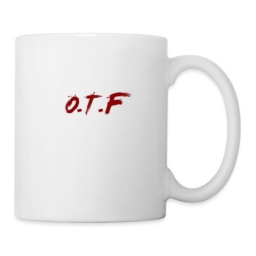 OnlyTheFamily - Coffee/Tea Mug