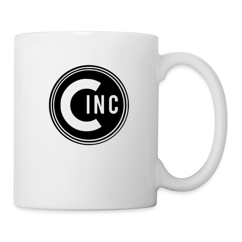 Coasters Inc. Logo - Coffee/Tea Mug