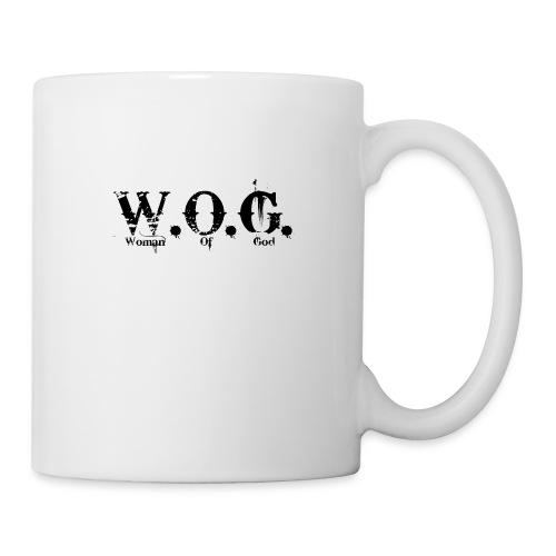 wog1 - Coffee/Tea Mug
