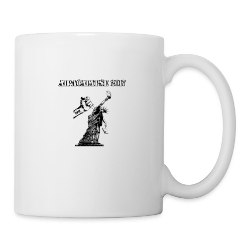 AIPACALYPSE Shirt - Coffee/Tea Mug