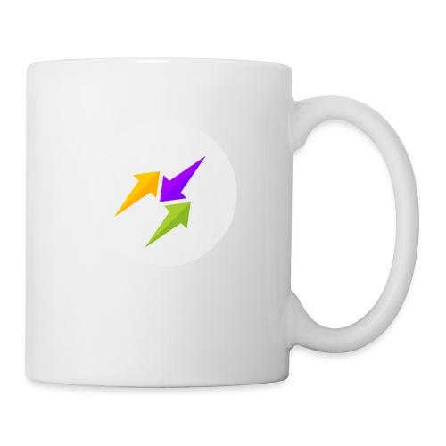 GosuTactics Logo - Coffee/Tea Mug