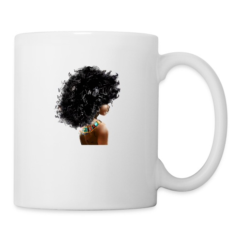 The Black Girl Experience - Coffee/Tea Mug