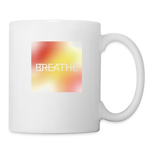 BREATHE - Coffee/Tea Mug