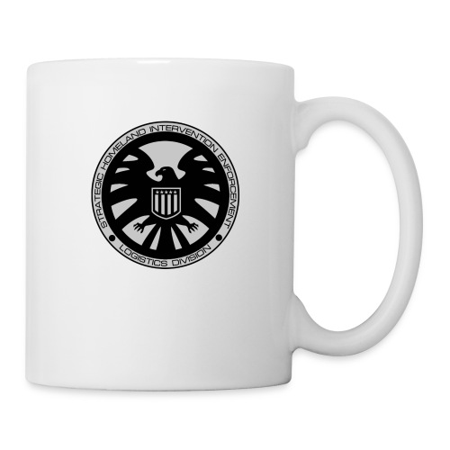 agents of shield - Coffee/Tea Mug