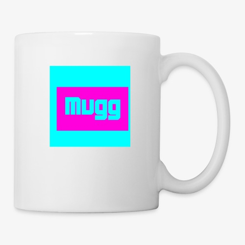 mugg - Coffee/Tea Mug