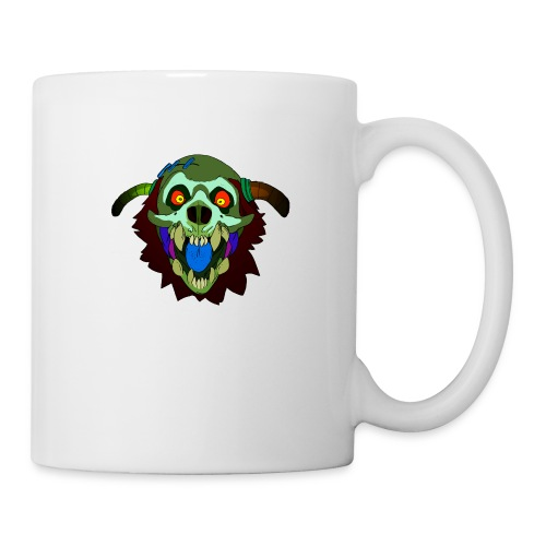 Dr. Mindskull - Coffee/Tea Mug