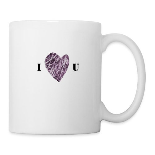 FlowHeart wikiMINI 4 - Coffee/Tea Mug