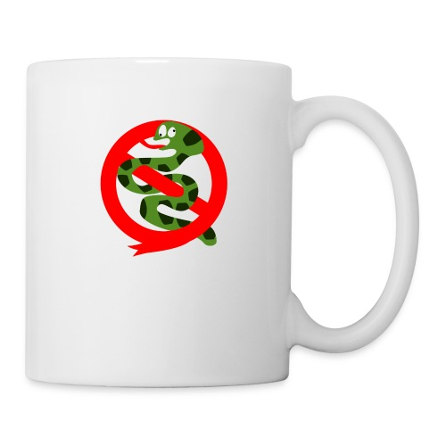 Official Unofficial Hoggorm Busters Logo - Coffee/Tea Mug