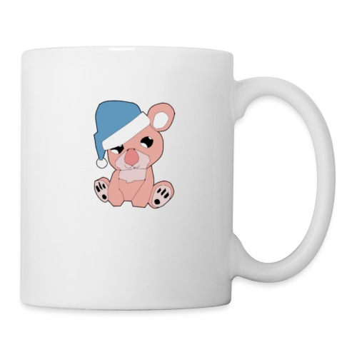 Canned Lazer MiniLazer logo - Coffee/Tea Mug