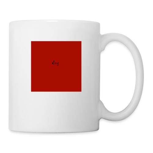 CBW Merch - Coffee/Tea Mug