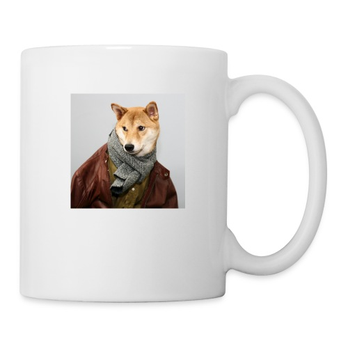 doge shirt - Coffee/Tea Mug