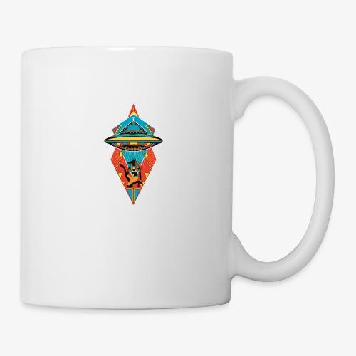 Space Pharaoh - Coffee/Tea Mug