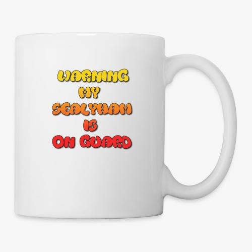 WMSIOG - Coffee/Tea Mug