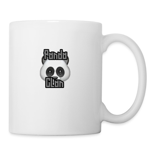 PandaClan - Coffee/Tea Mug