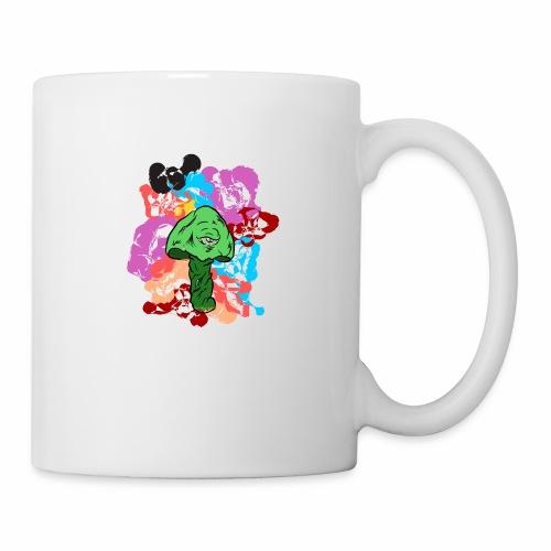 Shroom Trip - Coffee/Tea Mug