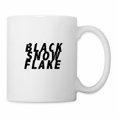 #queerblacksnowflake - Coffee/Tea Mug