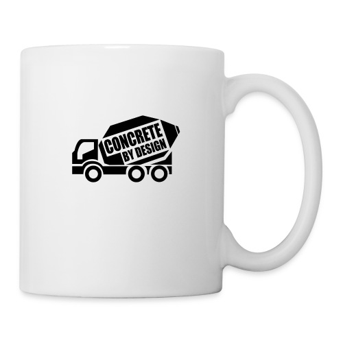 ConcretebyDesign - Coffee/Tea Mug
