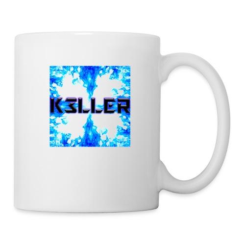 My Main Logo - Coffee/Tea Mug