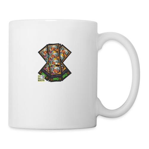 Photo Strip Shirt - Coffee/Tea Mug