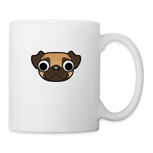 Youtube Logo Mug - Coffee/Tea Mug