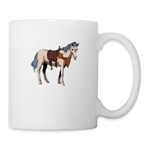 Useless the Horse png - Coffee/Tea Mug