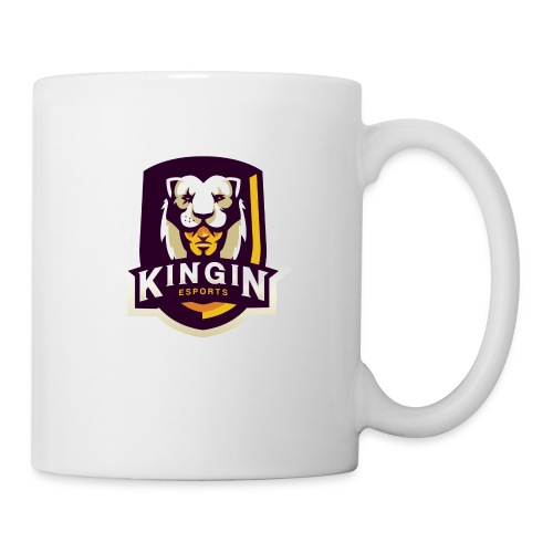 KingIN Esports - Coffee/Tea Mug