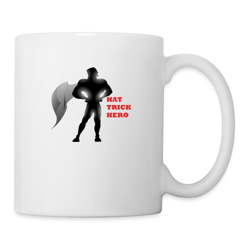 Hat Trick Hero - Coffee/Tea Mug