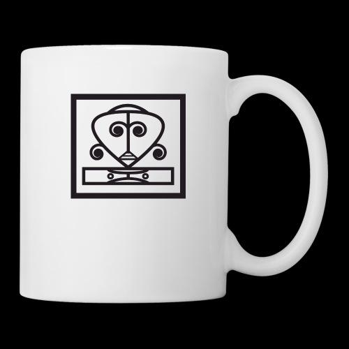 IFE HTP (Logo BLK) - Coffee/Tea Mug